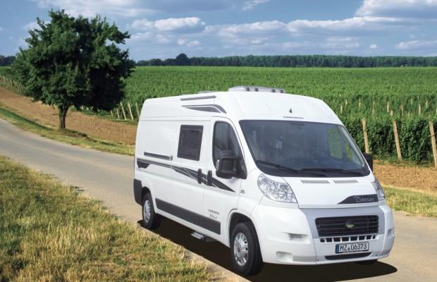 Stuttgart 2014: Karmann-Mobil für Zwei