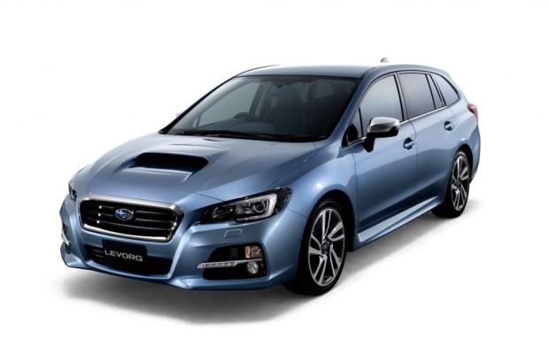 Subaru Modelljahr 2014  - Viel in Vorbereitung für 4x4-Fans