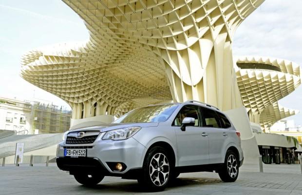 Subaru feiert Rekorde in den USA, Kanada und Australien