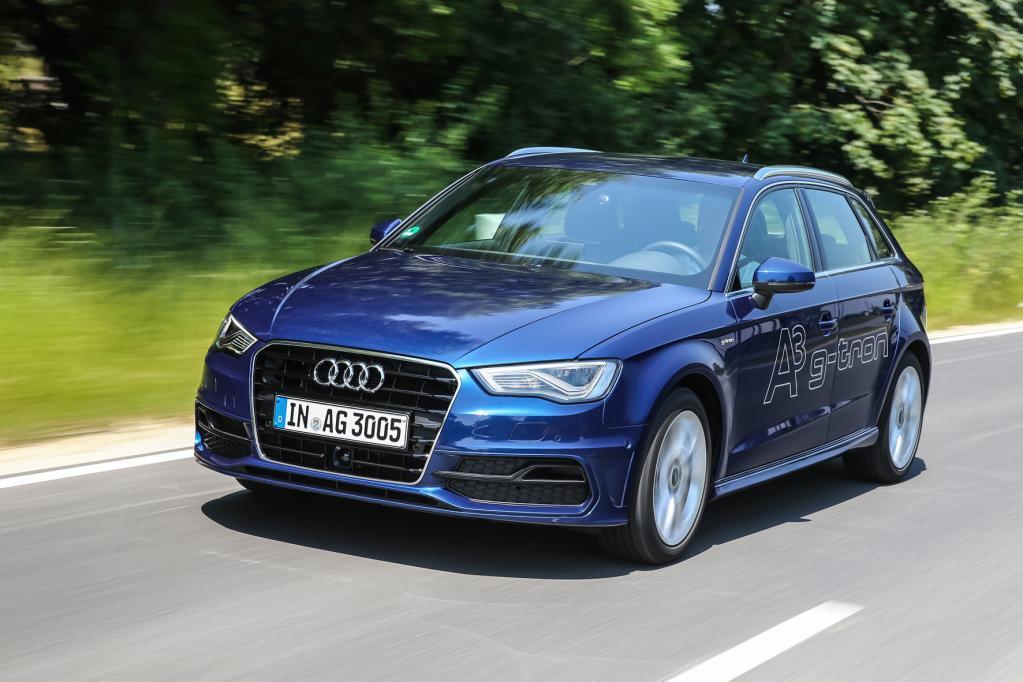 Synthetischer Sprit: Audi forciert Markteinführung