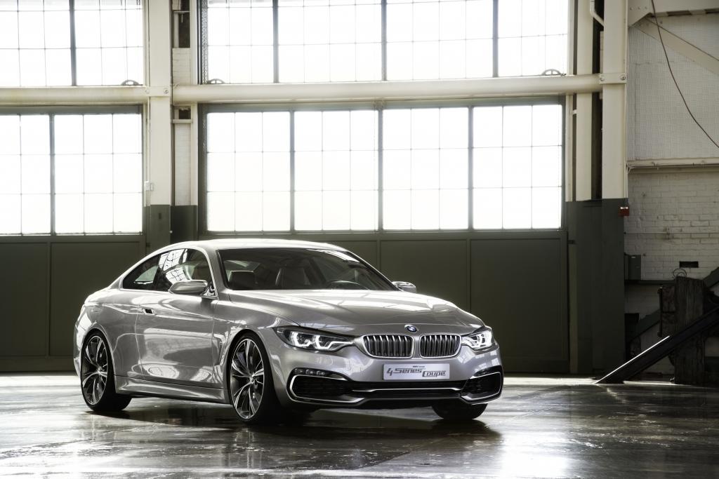 Test BMW 420d - (Zu) Große Erwartungen - © BMW
