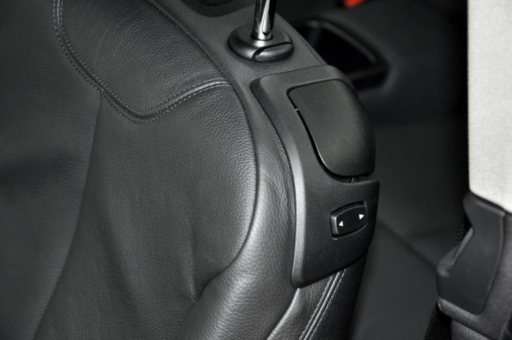 Test BMW 420d - (Zu) Große Erwartungen