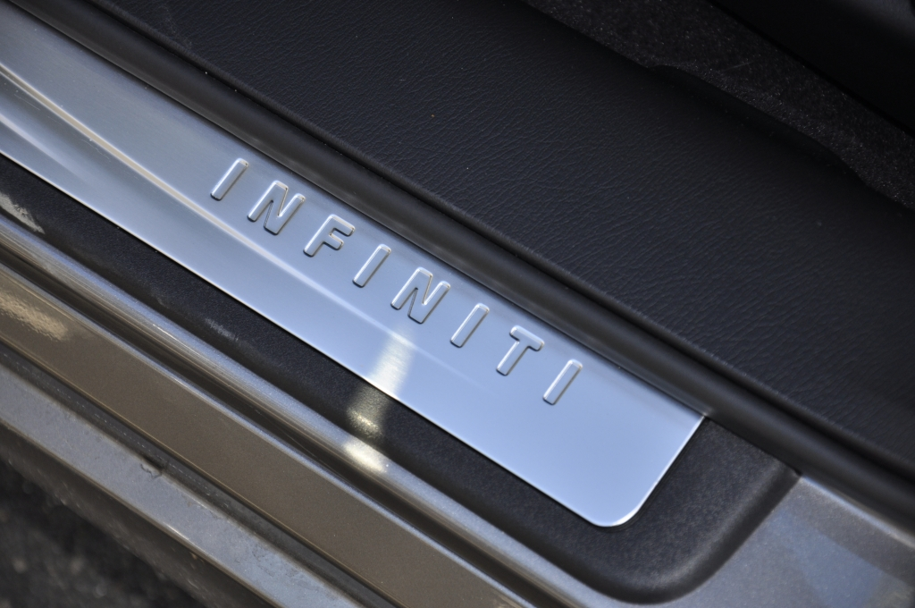 Test Infiniti M35h - Der Hybrid-Geheimtipp für Hubraum-Freunde