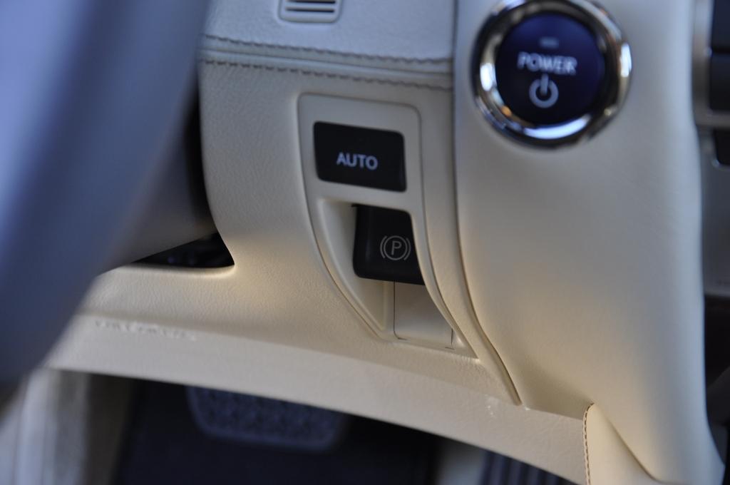 Test Lexus LS 600h L – Luxusdampfer aus Fernost