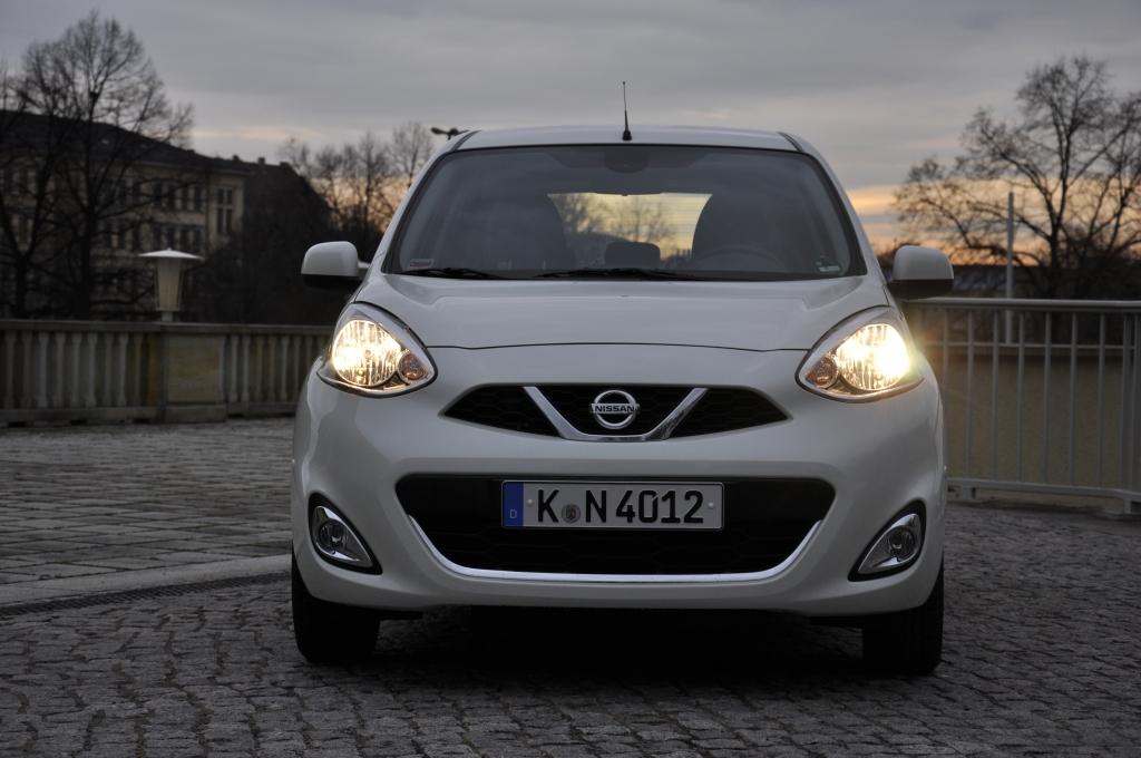 Test Nissan Micra – Endlich erwachsen