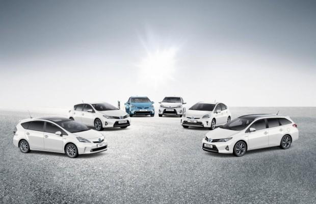 Toyota: 2014 soll 10-Millionen-Marke fallen