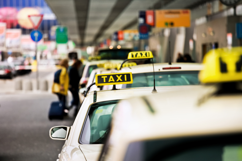 Urteil: Keine Gnade für betrunkene Taxifahrerin