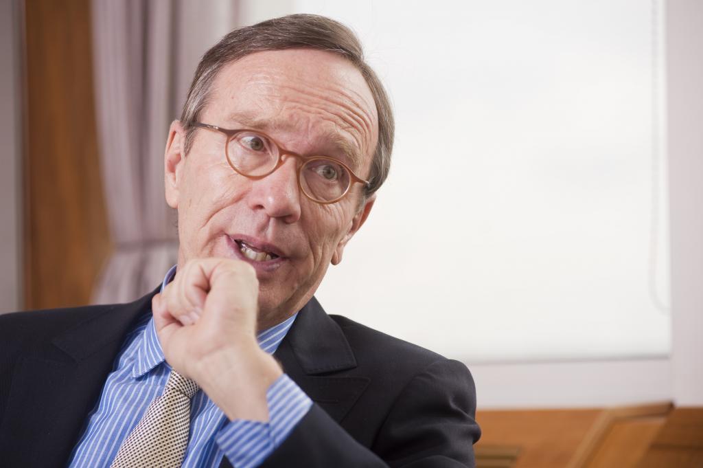 VDA-Präsident drängt auf industriefreundliche Politik