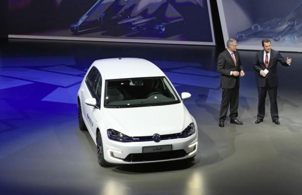 VW: Werbe-Aus für