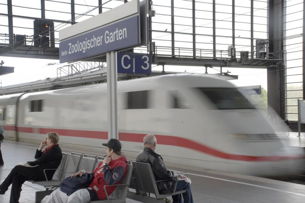 Verfahren gegen die Deutsche Bahn - Bundeskartellamt untersucht Fahrkartenverkauf