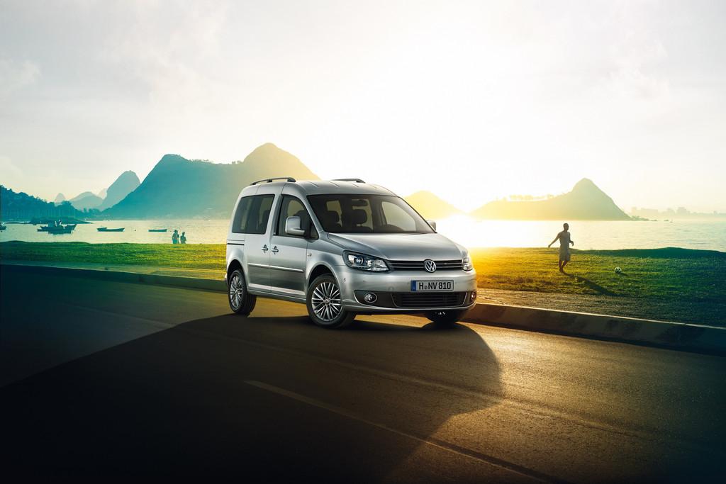 Volkswagen: Sparen dank