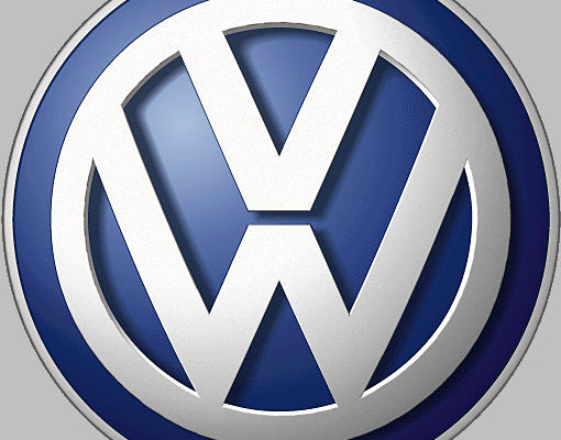 Volkswagen bildet eine Kleinstadt aus