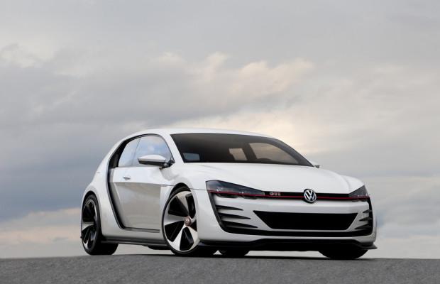 Volkswagen hat die 10-Millionen-Marke fest im Blick