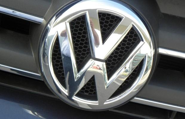 Volkswagen zur Nummer zwei aufgestiegen