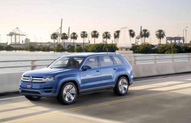 Volkswagens US-Hoffnung in der Warteschleife