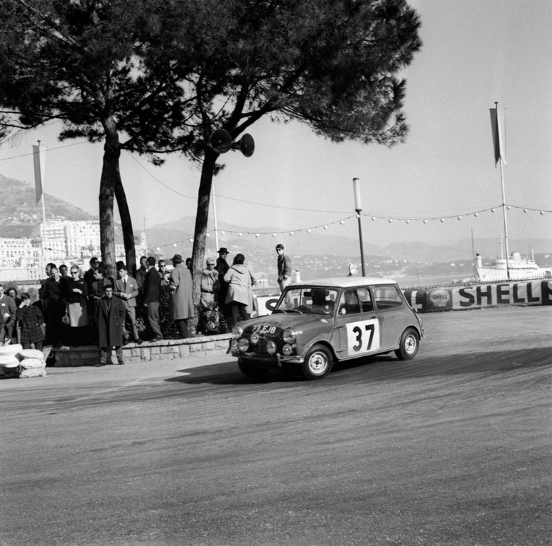 Vor 50 Jahren: Großer Sieg für ein kleines Auto