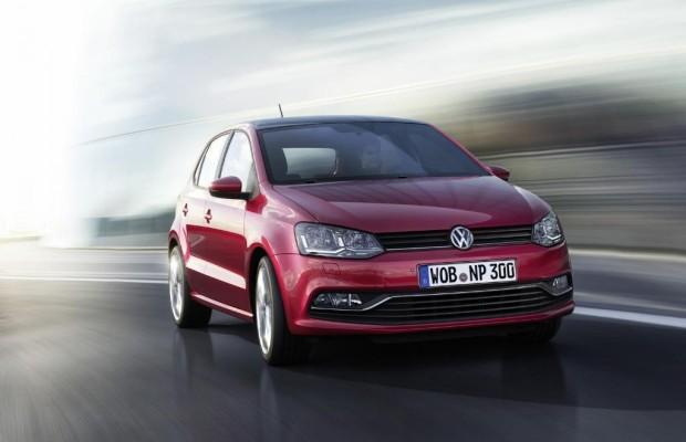 Weltpremiere für den VW Polo - Neuer Motor, neue Technik