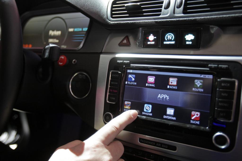 Wenn im Elektroauto das Radio streikt