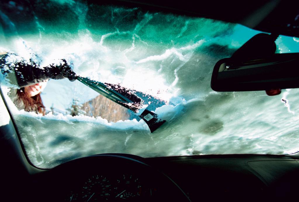 Wohlige Wärme im Auto durch Vorwärme-Systeme
