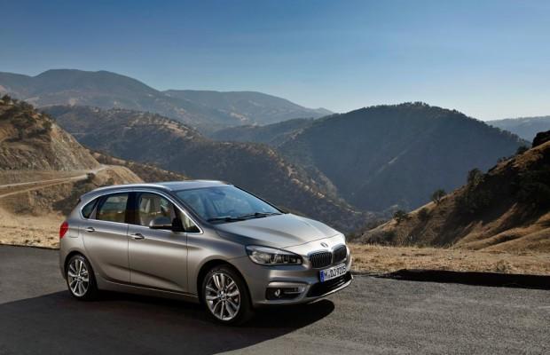 84. Autosalon Genf: BMW bis Cadillac (Teil 3)