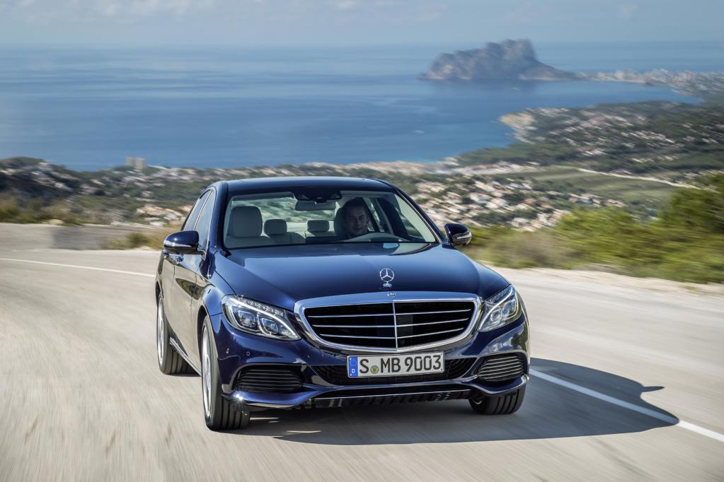 84. Autosalon Genf: Für alle etwas (Teil 5) - © Daimler