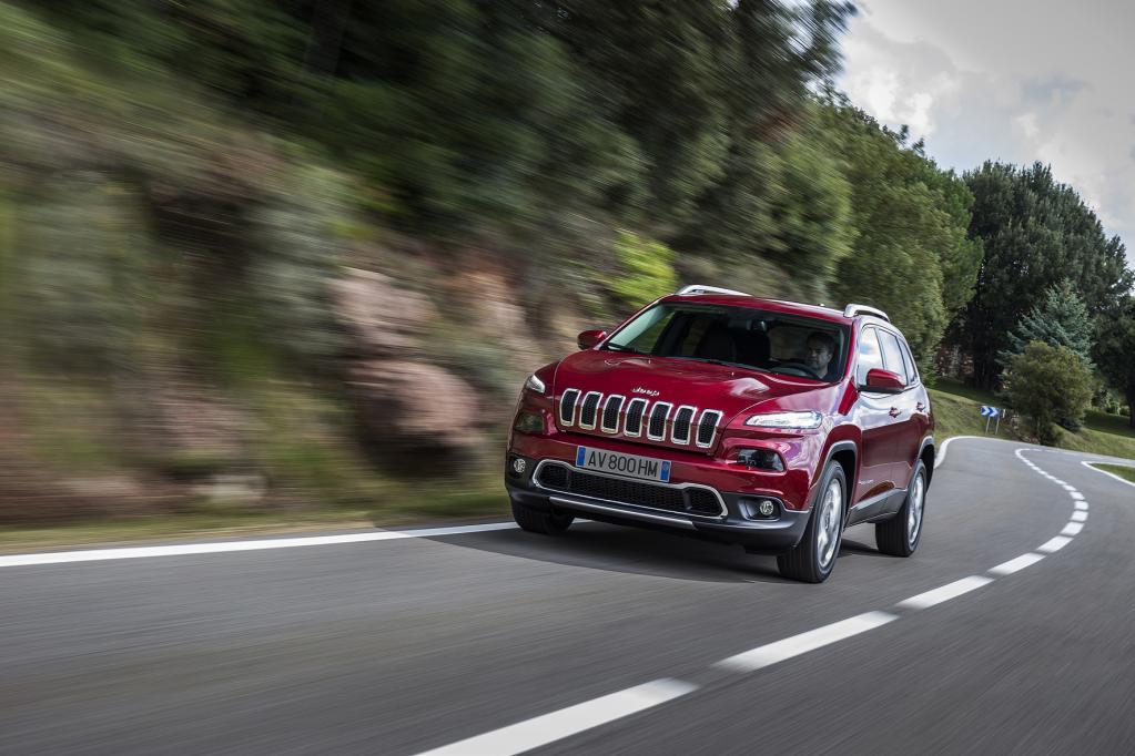 84. Autosalon Genf: Für alle etwas (Teil 5) - © Jeep