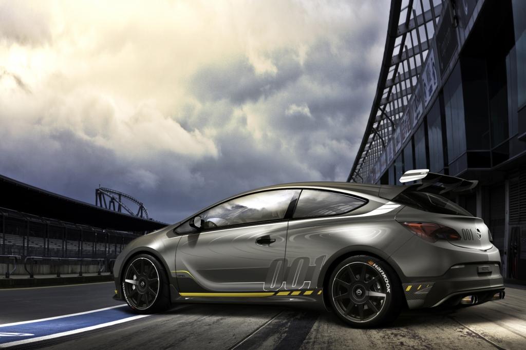 84. Autosalon Genf: Für alle etwas (Teil 6) - © Opel