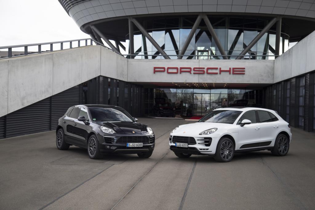 Alle Modelle sind mit einem hauseigenen Allradantrieb versehen, zudem ist stets die bei Bedarf rasend schnell schaltende Doppelkupplung PDK an Bord, auf die Porsche zunehmend setzt.