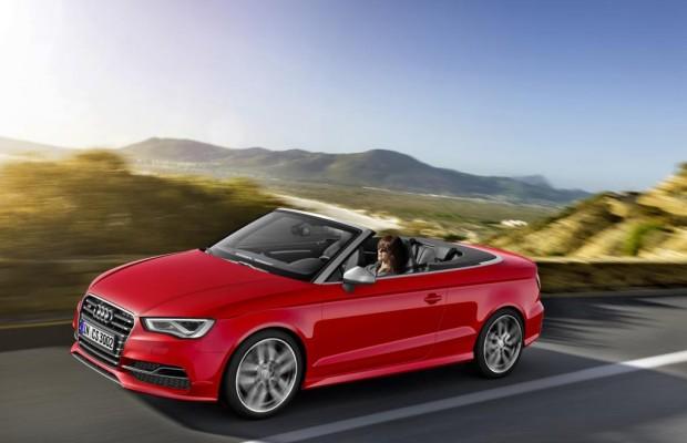 Audi S3 Cabriolet - Zugluft-Verstärker aus Ingolstadt