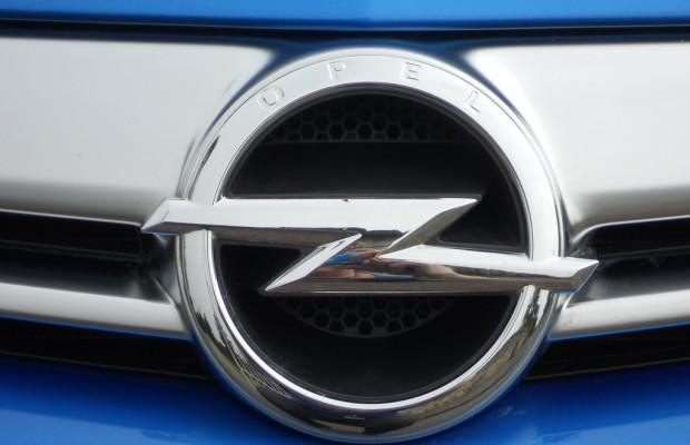 Auto Bild: Opel plant großen Crossover