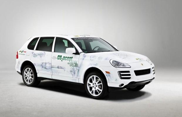 Automobilantrieb: Kein Watt für Reibung