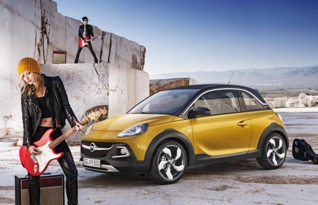 Bei Opel