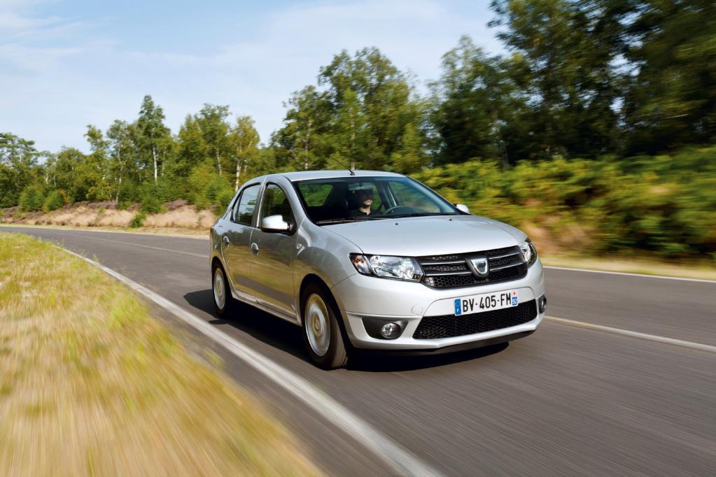 Billigmarke Dacia mit geringstem Euro-Wertverlust