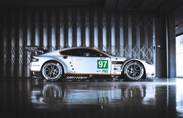 Bilstein und Aston Martin Racing werden Technologiepartner