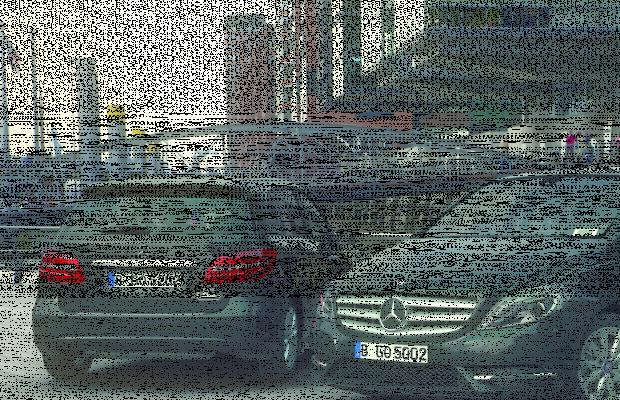 Car2go wird auf die B-Klasse übertragen