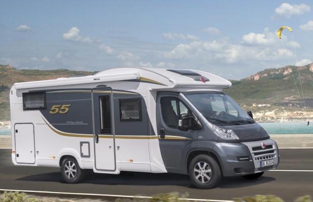Caravan: bestes Januar-Ergebnis seit Jahren