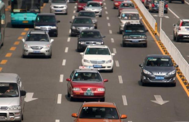China: mehr E-Autos, weniger Luftverschmutzung