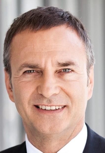 Daimler-Finanzvorstand bleibt bis 2019