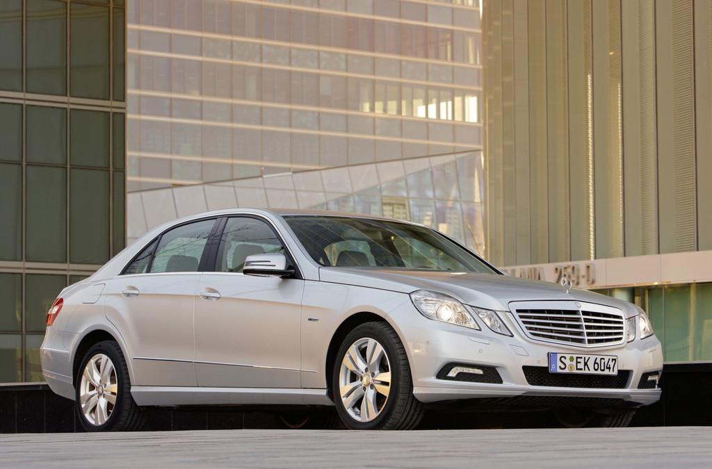 Dekra-Gebrauchtwagenreport: Deutsche Autos vorne