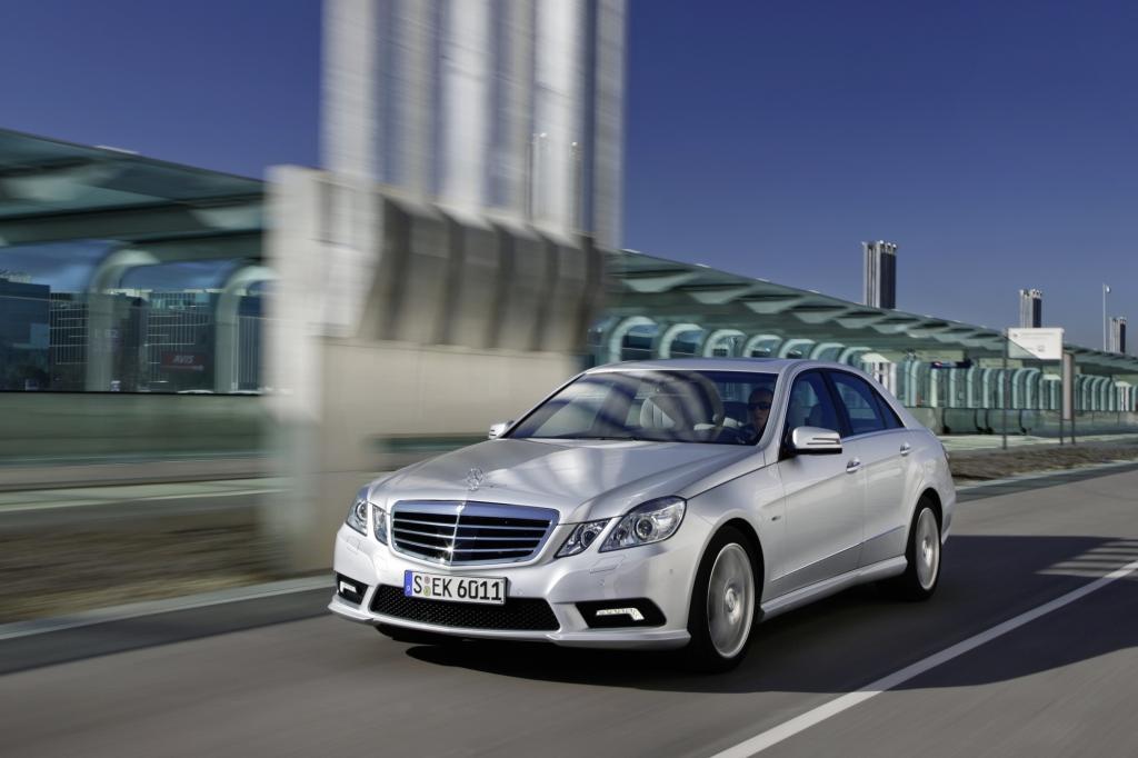 Dekra-Gebrauchtwagenreport - Premiummarken an der Spitze