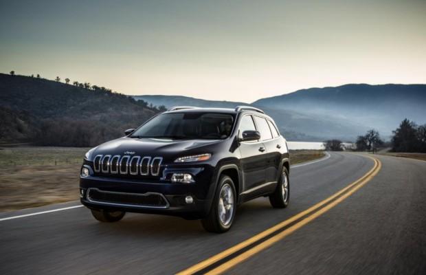 Der Jeep Cherokee tritt gegen Range Rover Evoque und Co. an