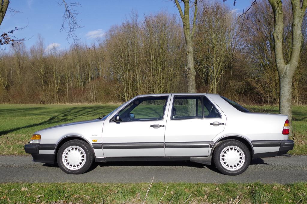 Der betagte Erstbesteller hatte keine Ampelsprints im Sinn – er verzichtete auf den Turbo.
