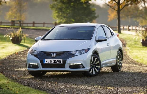Der neue Civic: Honda geht auf Nummer sicher