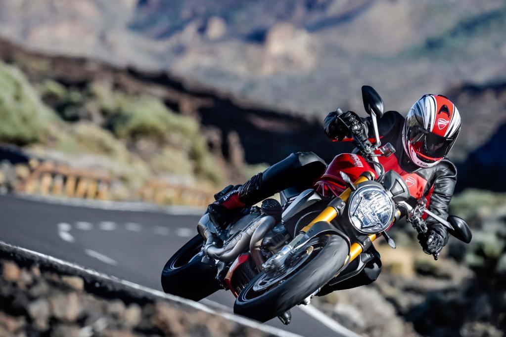 Ducati Monster 1200S: Der widerspenstigen Zähmung