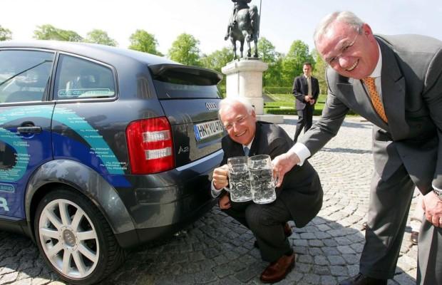 Ein vergessenes Stück Zukunft - Die Rückkehr des Brennstoffzellen-Autos