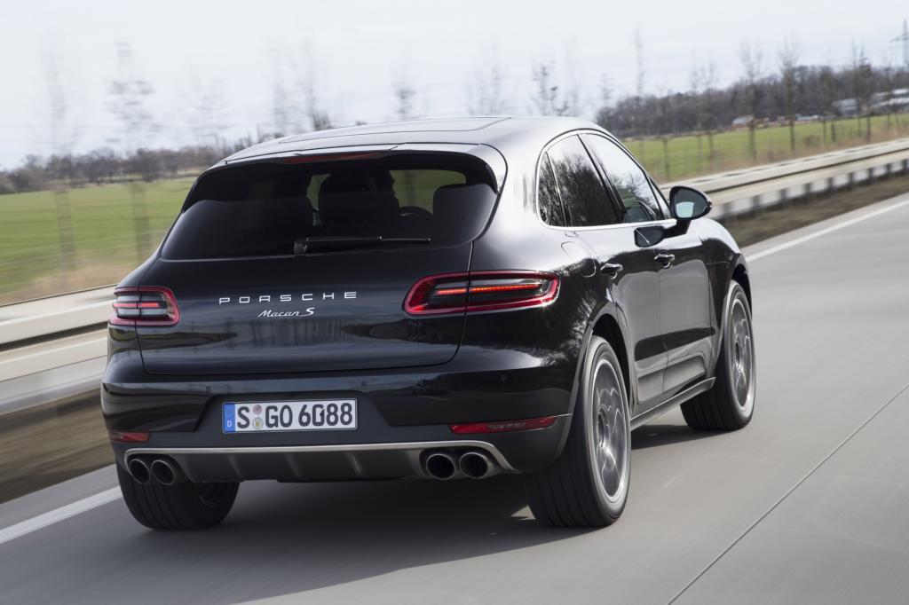 Eine neue Porsche-Baureihe – da merken die Enthusiasten und Fans der Marke gleich auf.