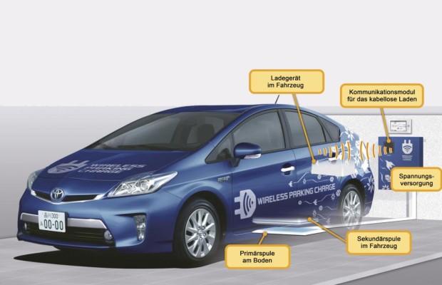 Elektroautos: auch ohne Stecker unter Strom