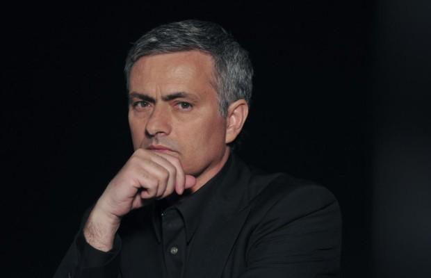 Erstes F-Type Coupé für Star-Trainer Mourinho