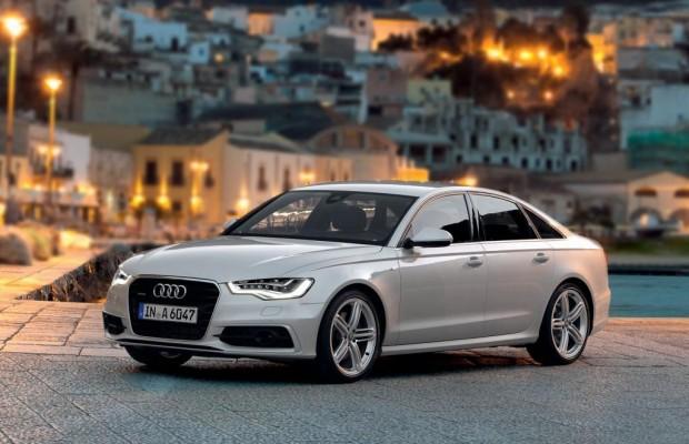 Fünf Sterne für Audi A6 im US-Crashtest