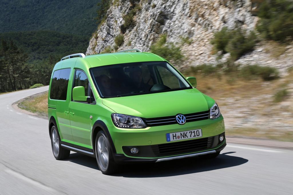 Für den Vortrieb sorgte in unserem Testwagen der bekannte 2,0-Liter-Diesel mit 103 kW/140 PS
